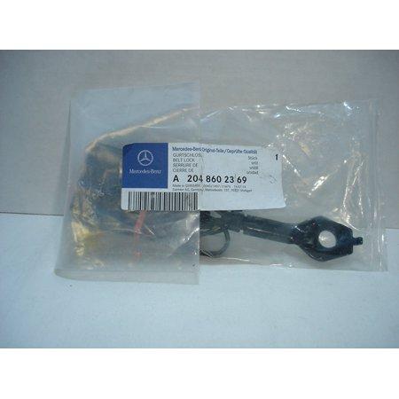 - original Mercedes-Benz BELT LOCK A 204 860 23 69