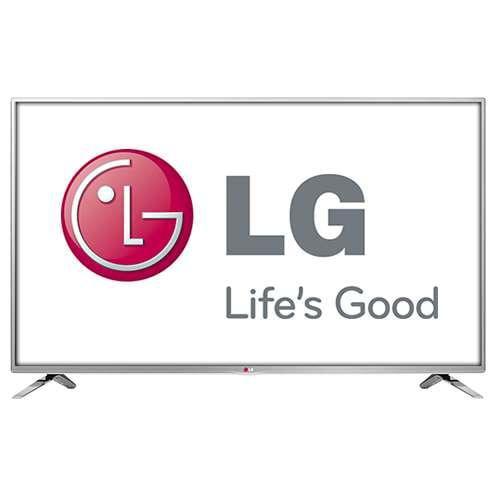 "LG 65"" Class 1080p Smart LED HDTV - webOS, Full HD, 1920x1080 Resolution, 3x HDMI, WiFi, Web Browser - 65LB6300"