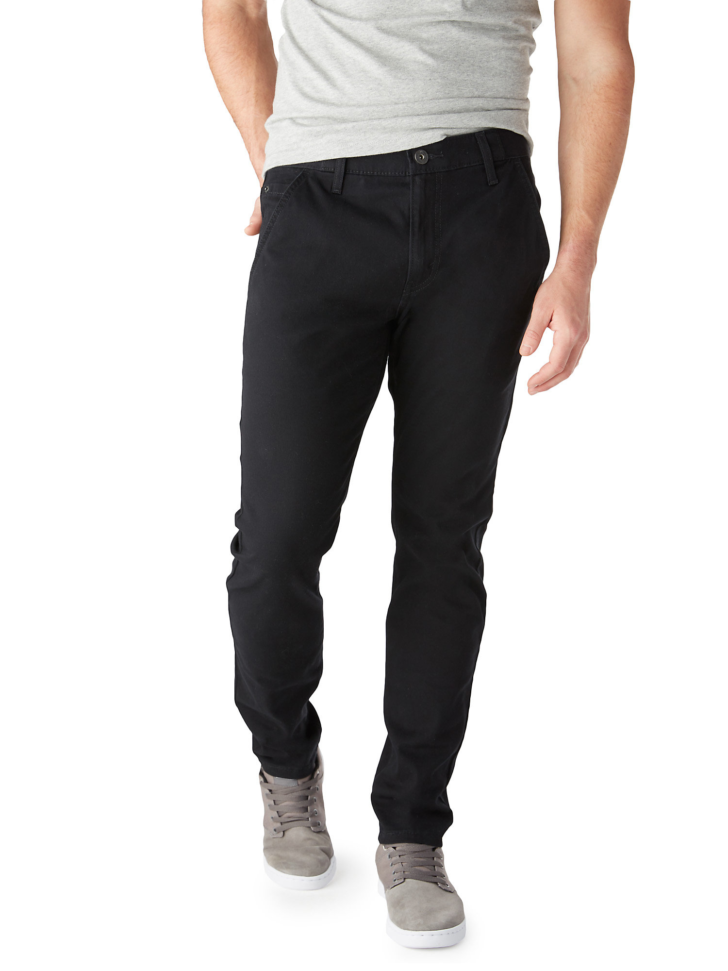 Men's Action Slim Jeans