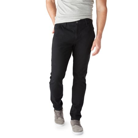Signature by Levi Strauss & Co. Men's Action Slim Jeans ()