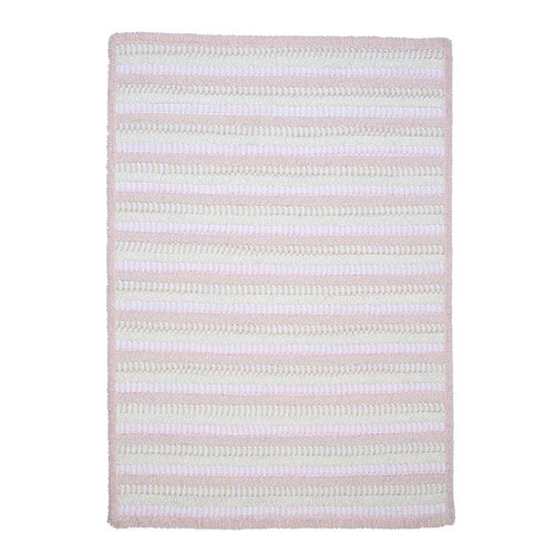 Colonial Mills Seascape Pink Area Rug