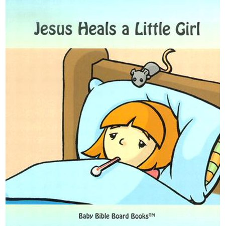 (Baby Bible Board Books : Collection #1: Stories of Jesus)