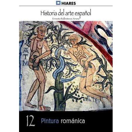 Pintura románica - eBook](Pinturas Cara Halloween)