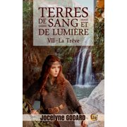 La Trêve - eBook