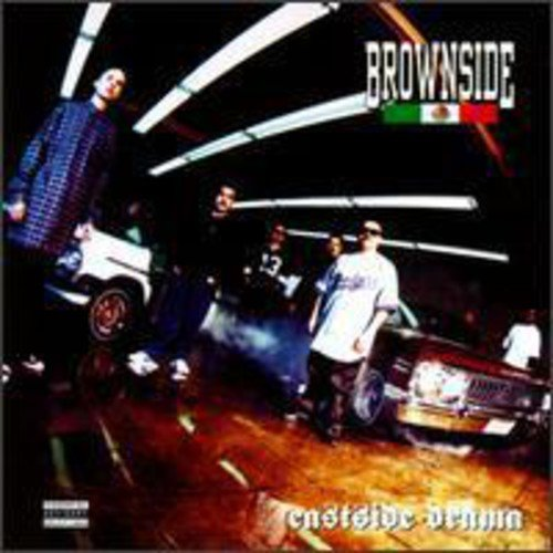 BROWNSIDE - EASTSIDE DRAMA [PA]