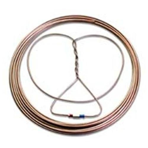 "S.u.r. And R Auto Parts BR-EZ200-50 1/4"" E-z Bend Brake Tubing 50'"