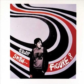 Figure 8 (Vinyl)