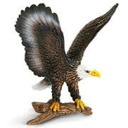 Schleich Bald Eagle Figurine