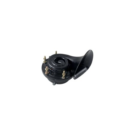 Pickup Horn (MACs Auto Parts  48-393504 -64 Ford Pickup 12 Volt Low-Pitch Horn Assembly )