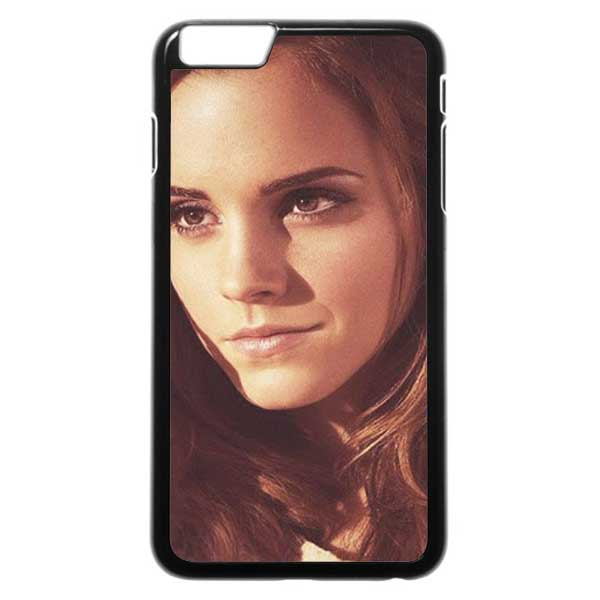 Emma Stone iPhone 7 Plus Case