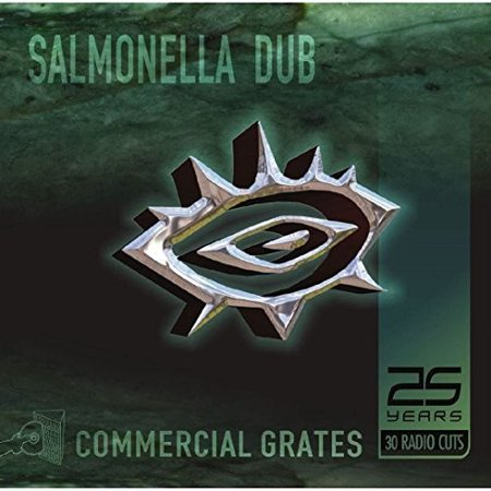 Commercial Radio 1 - Commercial Grates: 25 Years / 30 Radio Cuts (CD)