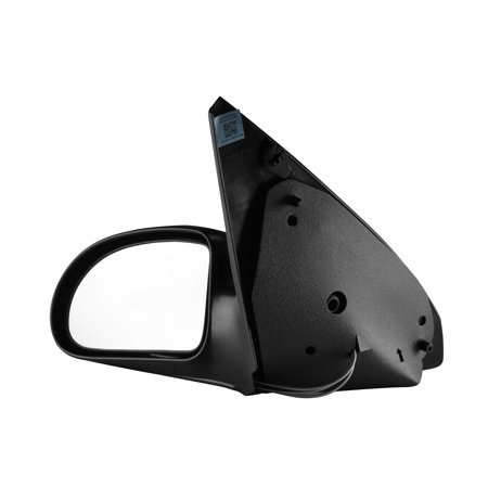 Driver Side Textured Side View Mirror For 2000 2002 Ford Focus
