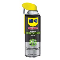 WD 40 Specialist Electrical Contact Cleaner Spray, 11 Oz