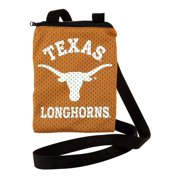 Texas Game Day Valuables Pouch