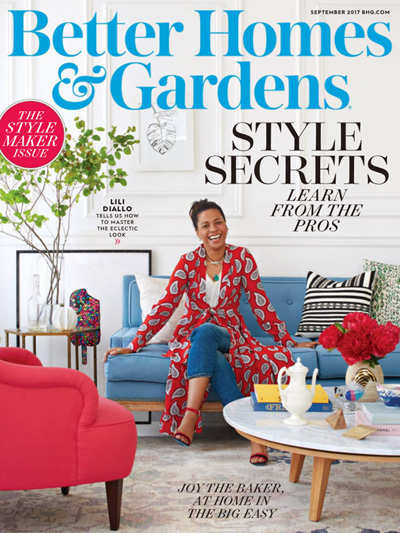 Captivating Better Homes U0026 Gardens   Magazine Subscription (Save ...