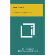 Paintings : An Introduction to Art