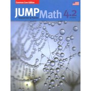 Jump Math AP Book 4.2 : Us Common Core Edition, Revised