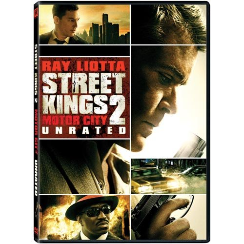 Street Kings 2: Motor City (Unrated) (Widescreen)