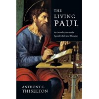 The Living Paul (Paperback)