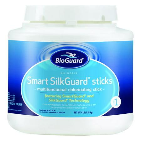 Bioguard Smart Silkguard Sticks 4 Lb Walmart Com