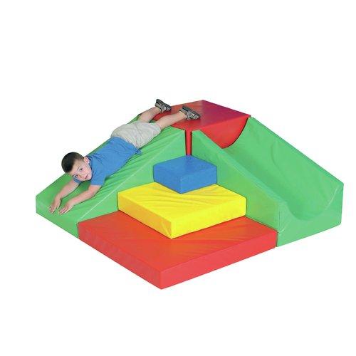 CHILDREN'S FACTORY Primary Corner Ridge Climber