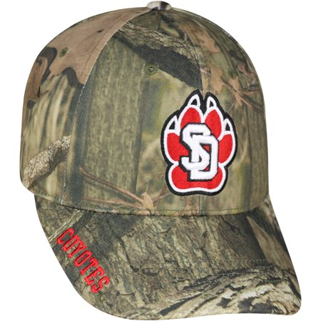 - NCAA Men's South Dakota Coyotes Mossy Cap