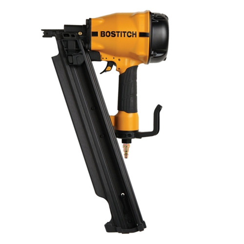 Bostitch LPF21PL Low-Profile Plastic Collated Framing Nailer