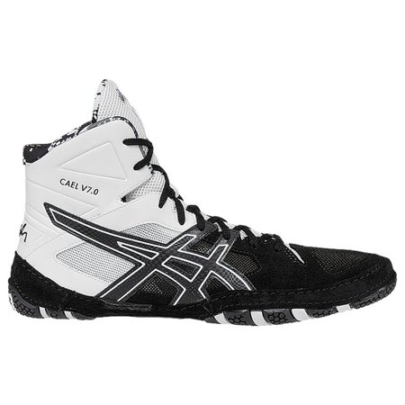 e3a695e8b61842 All Asics Wrestling Shoes Ever Made - Style Guru  Fashion