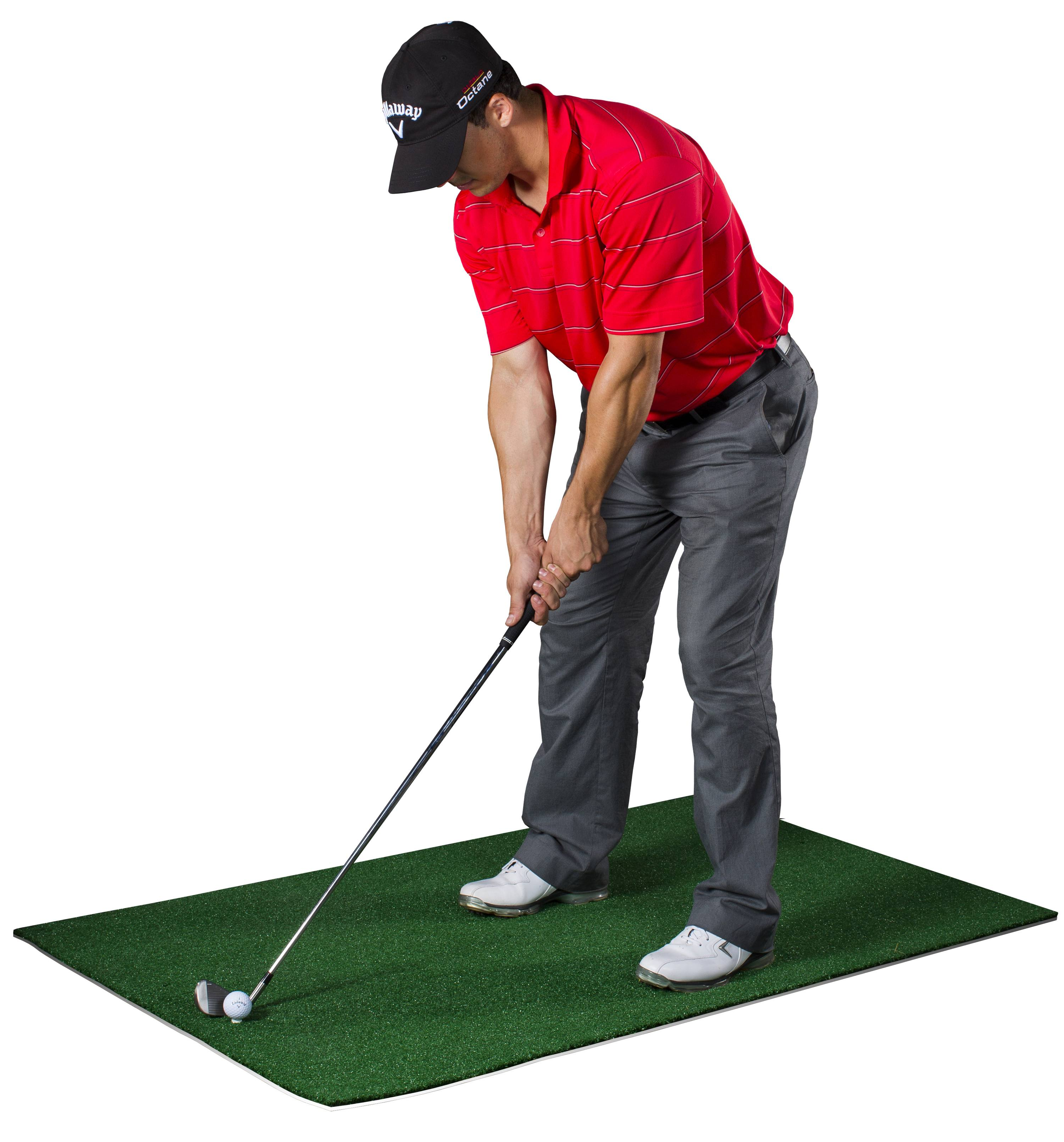 New Callaway Golf-  Pro Series Hitting Mat 3' x 5'