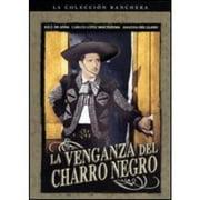 La Venganza Del Charro Negro by STUDIO LATINO