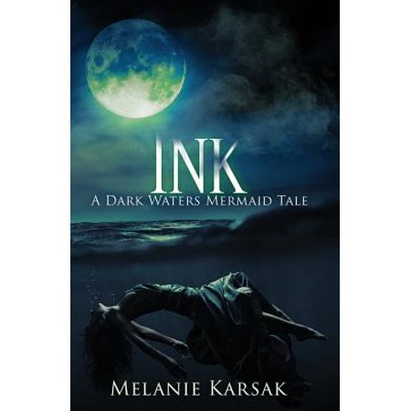 Ink : A Mermaid Romance: A Falling in Deep Collection Novella