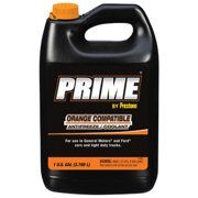 FRAM GROUP - Prime Orange Compatible Antifreeze/Coolant, 1-Gallon