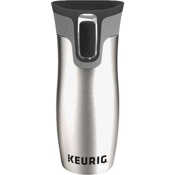 Keurig Travel Insulated Tumbler Walmart Com