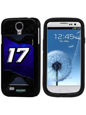 Ricky Stenhouse Jr. Galaxy S4 Case with Credit Card Holder - No Size