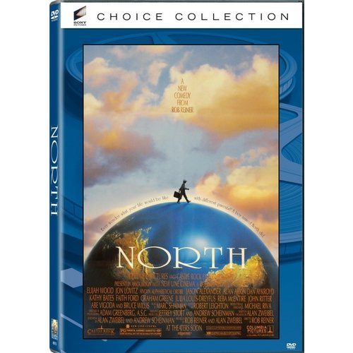 North (1994) (Widescreen)