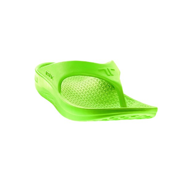 Telic Flip Flop, Key Lime - 3XL