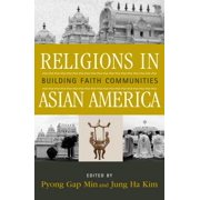 Religions in Asian America - eBook
