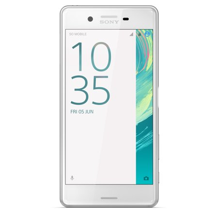 Sony Xperia X Performance F8131 32Gb Unlocked Gsm 23Mp Camera Phone   White