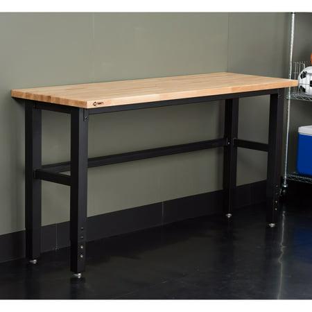 Trinity Wood Top Work Table