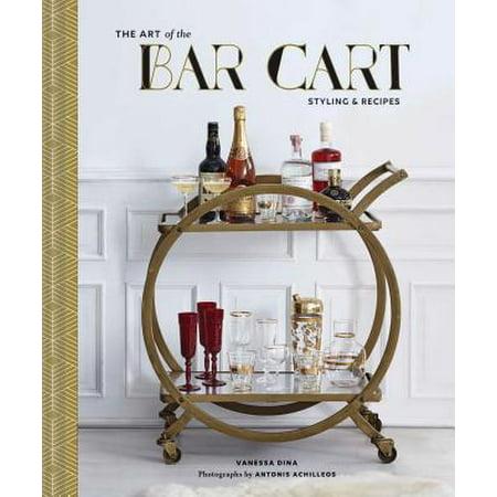 The Art of the Bar Cart : Styling & Recipes](Halloween Bar Shots Recipes)