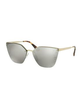 685d09a697d5 Product Image Sunglasses Prada PR 68 TS ZVN121 PALE GOLD