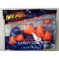 Nerf 8-ct Candy Party Favor Bag