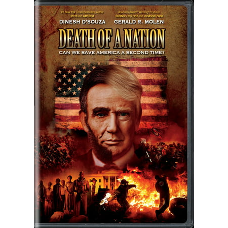 Death of a Nation (DVD) - Halloween The Death Of Michael Myers