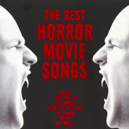Best Horror Movie Songs](Halloween Horror Songs Mp3)