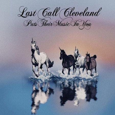 Last Call Cleveland   Puts Their Music In You  Cd