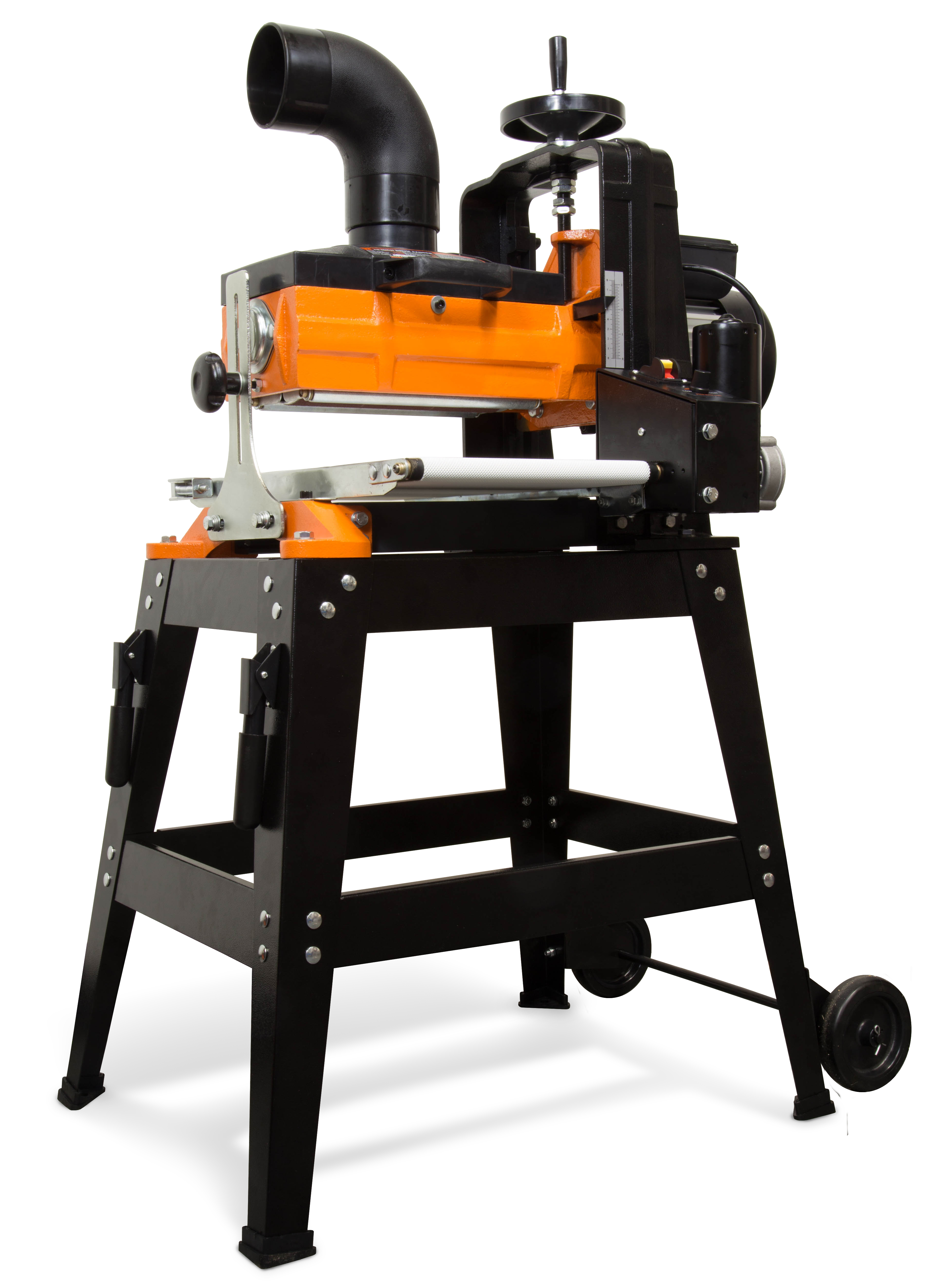 Click here to buy WEN 10.5-Amp 10-Inch Drum Sander with Rolling Stand and Variable Speed Conveyor by WEN.