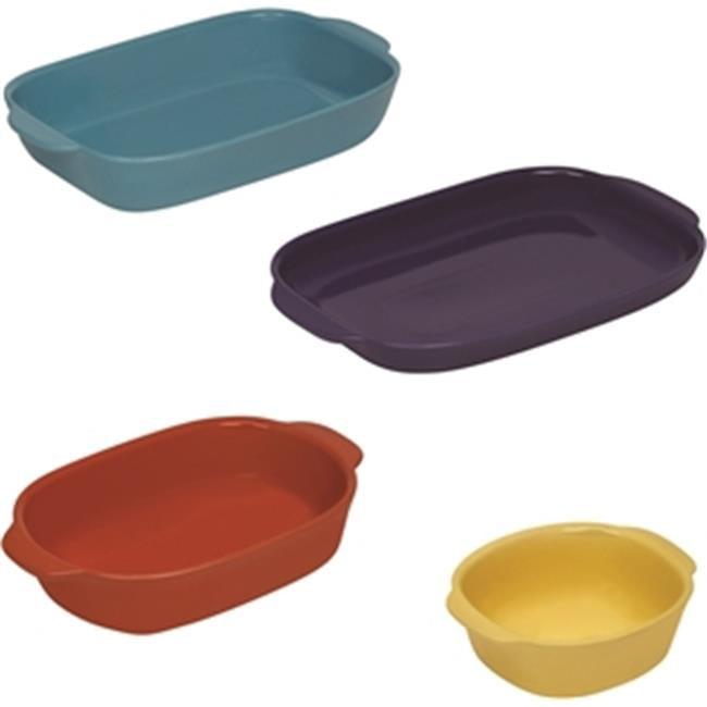 World Kitchen 1114117 Baking Dish Set
