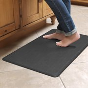 Best Anti Fatigue Mats - NewLife by GelPro Anti-Fatigue Designer Comfort Kitchen Floor Review