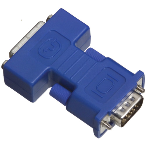 Tripp Lite P126-000 DVI-I to VGA Plug Adapter