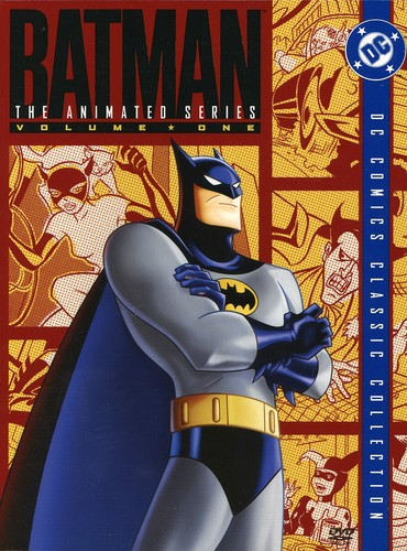 Batman: The Animated Series: Volume 1 by TIME WARNER